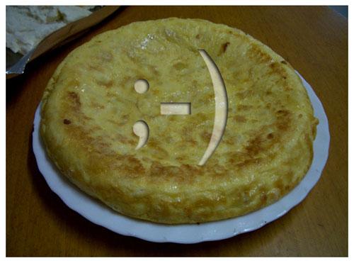 Tortillica